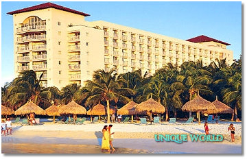 5* Hyatt Regency Aruba Resort & Casino