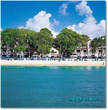 5* Sandy Lane Hotel & Golf Club