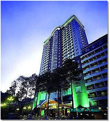 5* Caravelle Hotel