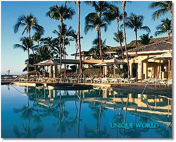 5* Four Seasons Resort Lanai at Manele Bay