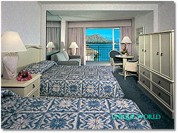 4* Outrigger Reef on the Beach