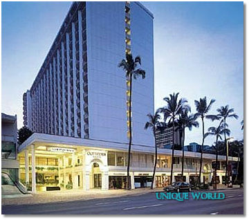 4* de Luxe Outrigger Waikiki on the Beach