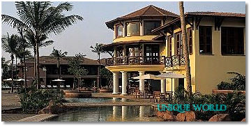 5* Park Hyatt Goa Resort & Spa