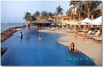 4* Marriott Goa Resort