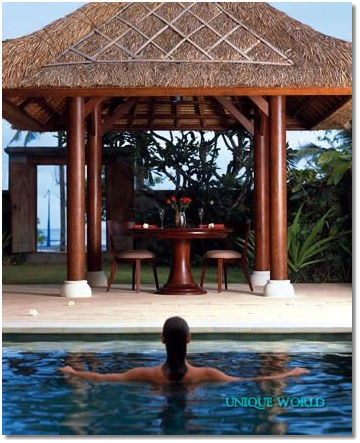 5* Bali Hilton International
