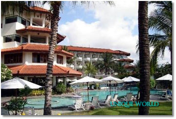 5* Grand Mirage Resort