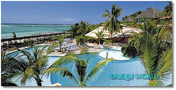 5* Leopard Beach Resort
