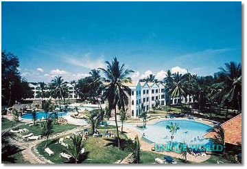 5* Whitesands Beach Hotel