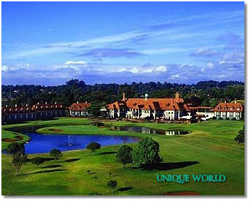 5* Windsor Golf Hotel & Country Club