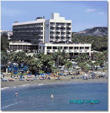 4* The Golden Bay Beach Hotel