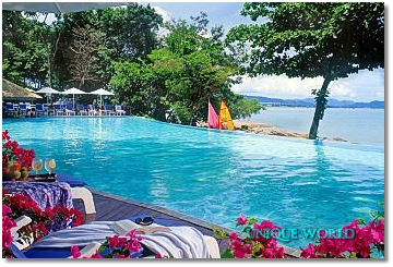 5* Sheraton Langkawi Beach Resort