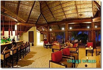 5* Mirihi Island Resort