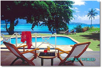 5* Anonyme Island Resort