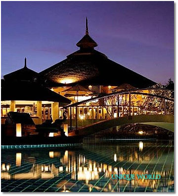 4* The Mangosteen Resort & Spa