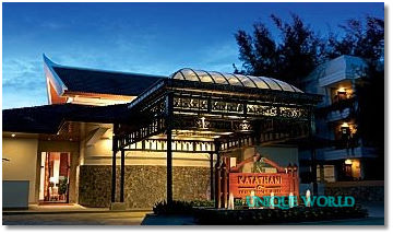 4* Katathani Beach Resort