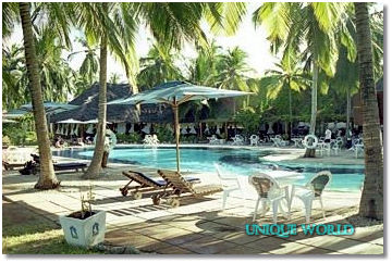 5* Bluebay Beach Resort