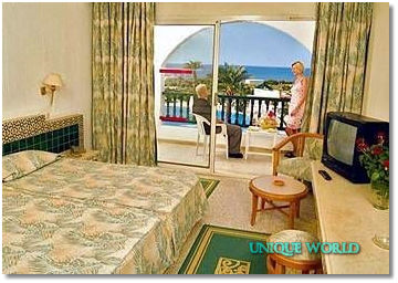 4* Occidental Grand Monastir