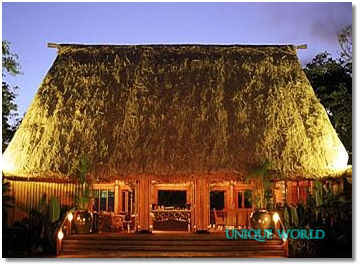 5* Namale Fiji Islands Resort & Spa