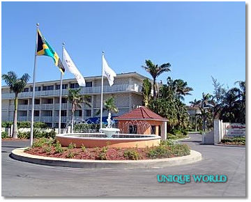 3* Holiday Inn Sunspree Resort Montego Bay
