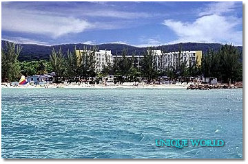 4* Starfish Trelawny Beach & Fun Resort