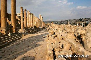 Музей Иордании открыли в Аммане