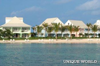 Медовый месяц на Багамах, или какой остров выбрать