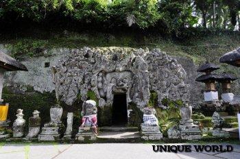 Популярные достопримечательности Бали