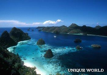 Еще один туристический рай – Индонезия