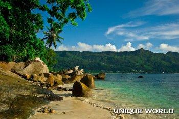Незабываемый отдых на Сейшелах