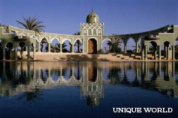 **Достопримечательности Марокко