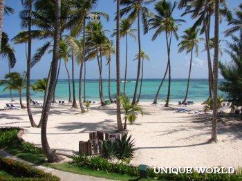 Развлечения в Доминиканской республике