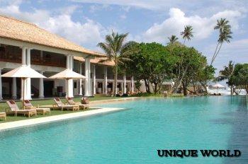 Выбираем отель на Шри-Ланке