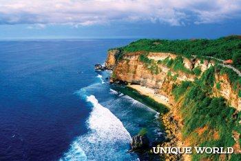 Красочная и удивительная Индонезия