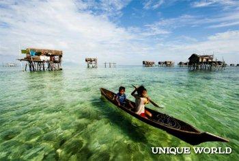 Отдых на острове Ява