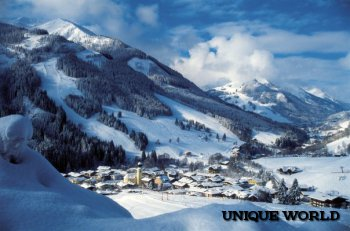 Изюминки Австрии – Заальбах и Хинтерглемм