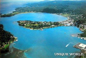 Лучшие курортные зоны Ямайки