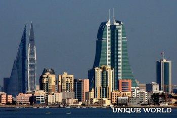 Незабываемый отдых в Бахрейне