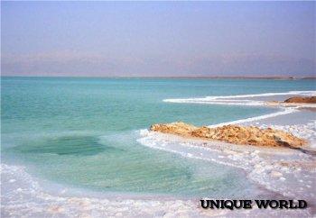 Лучшие СПА-курорты Израиля