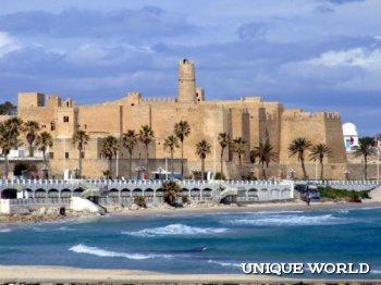 Тунис – край культурных сокровищ, удивительных открытий и оздоровления