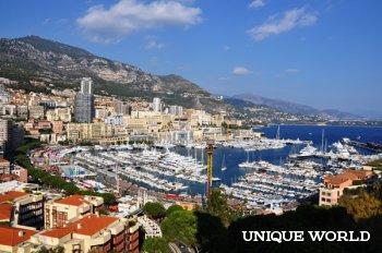 Некоторые достопримечательности сказочного королевства Монако