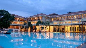 Экзотический и разнообразный отдых на курортах Шри-Ланки