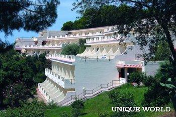 Лучшие отели на Сицилии