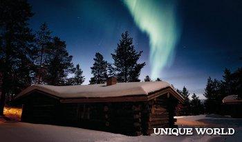 Курорт Леви – отменный зимний отдых в Финляндии