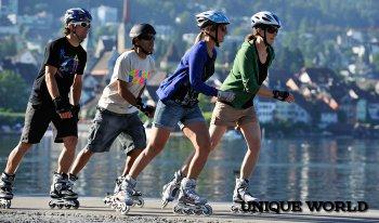 Активный туризм на Украине: рейтинг популярных туров