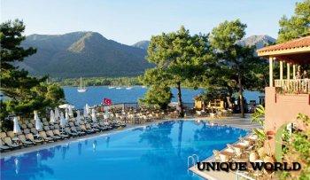 Мармарис. Незабываемый отдых в Турции