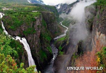 Виды туризма в Норвегии