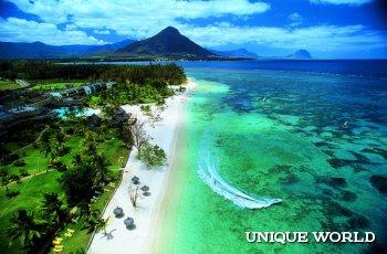 Маврикий - король Индийского океана