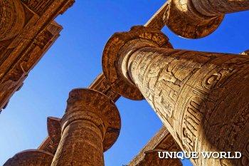 Луксор – сердце Древнего Египта
