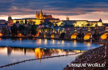Прага для искушенных