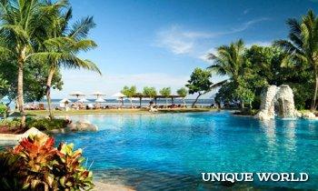 Остров Бали - дыхание свободы в Индонезии